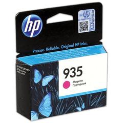 Картридж струйный HP (C2P21AE) HP Officejet Pro 6830/6230, №935, пурпурный, оригинальный, ресурс 400 страниц