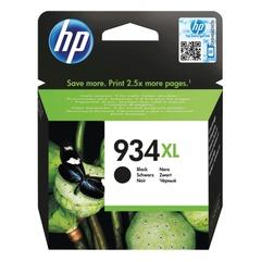 Картридж струйный HP (C2P23AE) HP Officejet Pro 6830/6230, №934XL, черный, оригинальный, увеличенный ресурс 1000 страниц