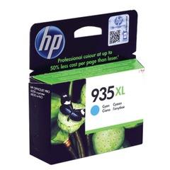 Картридж струйный HP (C2P24AE)HP Officejet Pro 6830/6230, №935XL, голубой, оригинальный, увеличенный ресурс 825 страниц