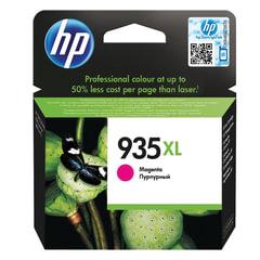 Картридж струйный HP(C2P25AE)HP Officejet Pro 6830/6230, №935XL, пурпурный, оригинальный, увеличенный ресурс 825 страниц