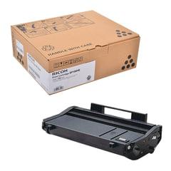 Картридж лазерный RICOH (SP150HE) SP150/SP150w/SP150SU/SP150SUw, оригинальный, ресурс 1500 стр.