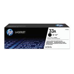 Картридж лазерный HP (CF233A) LaserJet Ultra M134a/M134fn/M106w, №33A, оригинальный, ресурс 2300 стр.