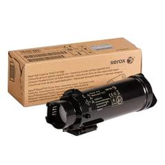 Картридж лазерный XEROX (106R03484) Phaser 6510/WC 6515, черный, ресурс 2500 стр., оригинальный