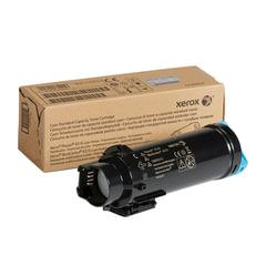 Картридж лазерный XEROX (106R03485) Phaser 6510/WC 6515, голубой, ресурс 2400 стр., оригинальный