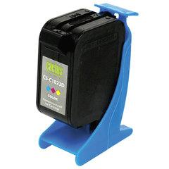 Картридж струйный HP (C1823DE) Deskjet 710с/20с/810c/80c/95cxi, №23, цветной, ресурс 620 стр., CACTUS совместимый