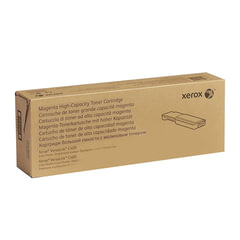 Картридж лазерный XEROX (106R03523) VersaLink C400/C405, пурпурный, ресурс 4800 стр., оригинальный