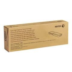 Картридж лазерный XEROX (106R03522) VersaLink C400/C405, голубой, ресурс 4800 стр., оригинальный