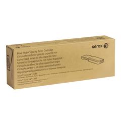 Картридж лазерный XEROX (106R03520) VersaLink C400/C405, черный, ресурс 5000 стр., оригинальный