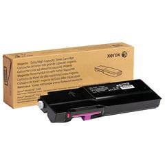 Картридж лазерный XEROX (106R03535) VersaLink C400/C405, пурпурный, ресурс 8000 стр., оригинальный