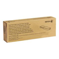 Картридж лазерный XEROX (106R03534) VersaLink C400/C405, голубой, ресурс 8000 стр., оригинальный
