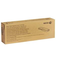 Картридж лазерный XEROX (106R03532) VersaLink C400/C405, черный, ресурс 10500 стр., оригинальный
