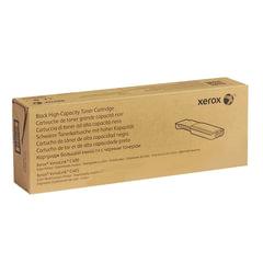 Картридж лазерный XEROX (106R03581) VersaLink B400/B405, черный, ресурс 5900 стр., оригинальный