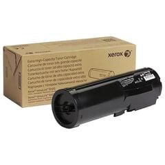 Картридж лазерный XEROX (106R03583) VersaLink B400/B405, черный, ресурс 13900 стр., оригинальный