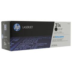 Картридж лазерный HP (CF231A) LaserJet Ultra M230sdn, №31A, оригинальный ресурс 5000 страниц