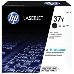 Картридж лазерный HP (CF237Y) LaserJet Enterprise M608/M609/M631/M632, №37Y, оригинальный, ресурс 41000 стр.