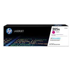 Картридж лазерный HP (CF533A) LaserJet Pro M180/M181, пурпурный, ресурс 900 стр., оригинальный