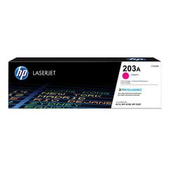 Картридж лазерный HP (CF543A) LaserJet Pro M254/M280/M281, пурпурный, ресурс 1300 стр., оригинальный