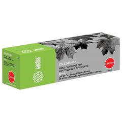 Картридж лазерный CACTUS (CS-045HBK) для CANON MF635/633/631/LBP 611/613, черный, ресурс 2800 стр.