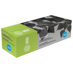 Картридж лазерный HP (CF218X) LaserJet Pro M132a/132fn/132fw/M104a/104w, 2500 стр., CACTUS, совместимый