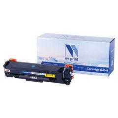 Картридж лазерный NV PRINT (NV-046HC) для CANON LBP653Cdw/654Cx/MF732Cdw, голубой, ресурс 5000 страниц