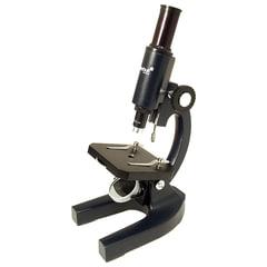 Микроскоп учебный LEVENHUK 2S NG, 200 кратный, монокулярный, 1 объектив