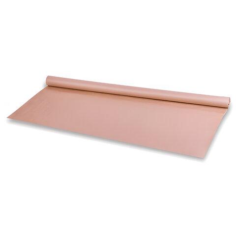 Крафт-бумага для упаковки (840 мм х10 м), 78 г/м2, в рулоне