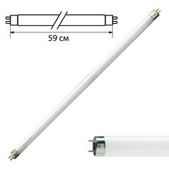 Лампа люминесцентная PHILIPS TL-D 18W/33-640, 18 Вт, цоколь G13, в виде трубки 59 см