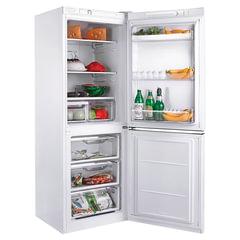 Холодильник INDESIT EF 16, общий объем 256 л, нижняя морозильная камера 75 л, 60x64x167 см, белый