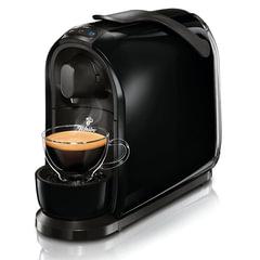 Кофемашина капсульная TCHIBO Cafissimo PURE Black, мощность 950 Вт, объем 1,1 л, черная