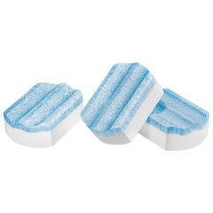 Таблетки BOSCH, для очистки от накипи, защита от коррозии, комплект 3 шт.