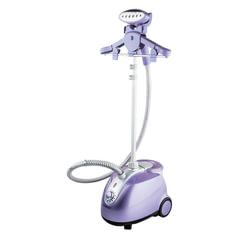 Отпариватель для одежды SCARLETT SC-GS130S05, 1800 Вт, пар 35 г/мин, 10 режимов, фиолетовый