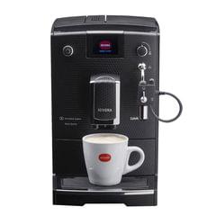 Кофемашина NIVONA NICR680, 1455 Вт, объем 2,2 л, емкость для зерен 250 г, ручной капучинатор, черной