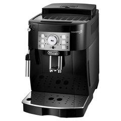 Кофемашина DELONGHI ECAM22.114.B, 1450 Вт, объем 1,8 л, емкость для зерен 150 г, ручной капучинатор