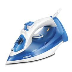 Утюг PHILIPS GC2990/20, 2300 Вт, металлокерамическое покрытие, самоочистка, белый/голубой