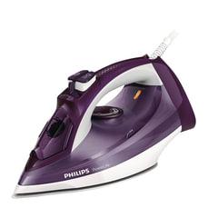 Утюг PHILIPS GC2995/30, 2400 Вт, металлокерамическое покрытие, самоочистка, фиолетовый