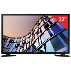 "Телевизор SAMSUNG 32"" (81,2 см), UE32M4000, LED, 1366x768 HD, 16:9, 100 Гц, HDMI, USB, черный, 4,1 кг"