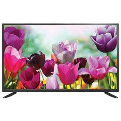 Телевизор ERISSON 55ULES85T2SM, 55'' (138 см), 3840х2160, 4K, 16:9, Smart TV, Wi-Fi, черный