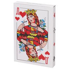 Карты игральные, 36 карт, с пластиковым покрытием