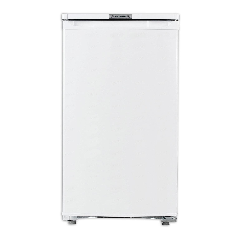 Холодильник САРАТОВ 452 КШ-120, однокамерный, объем 122 л, морозильная камера 15 л, белый