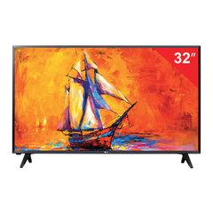 """Телевизор LG 32LK500B, 32"""" (81 см), 1366x768, HD, 16:9, черный"""