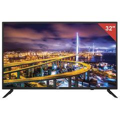 Телевизор MYSTERY MTV-3233LT2, 32'' (81 см), 1366х768, HD, 16:9, черный