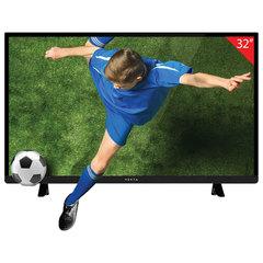 """Телевизор VEKTA LD-32SR4215BT, 32"""" (81 см), 1366х768, HD Ready, 16:9, черный"""