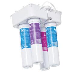 Фильтры для пурифайера AEL SMART Aqua Alliance КОМПЛЕКТ 4 шт., 12 дюймов, ресурс 3500 л
