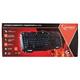 Клавиатура проводная игровая GEMBIRD KB-G200L, USB, подсветка 7 цветов, черная