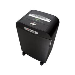 Уничтожитель (шредер) REXEL RDX1850, 10-15 человек, 3 уровень секретности, фрагменты 4x45 мм, 18 листов, 50 л, CD