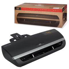 Ламинатор GBC FUSION 5000L, формат A3, толщина пленки (1 сторона) 75-250 мкм, скорость - 100 см/минуту