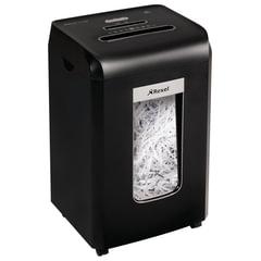 Уничтожитель (шредер) REXEL PROMAX RSS1838 (США), 3-5 человек, 2 уровень секретности, полоски 6 мм, 18 листов, 38 л