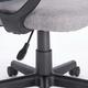 """Кресло BRABIX """"Jet MG-315"""", с подлокотниками, серое"""