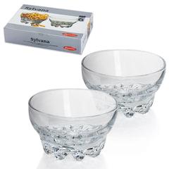 """Набор салатников/креманок """"Sylvana"""", 6 шт., 300 мл, стекло, PASABAHCE"""