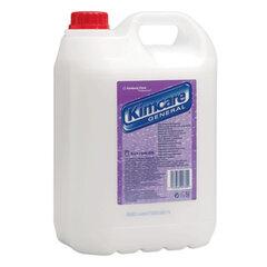 Мыло жидкое KIMBERLY-CLARK Kimcare, 5 л, General, АРТ. 6335